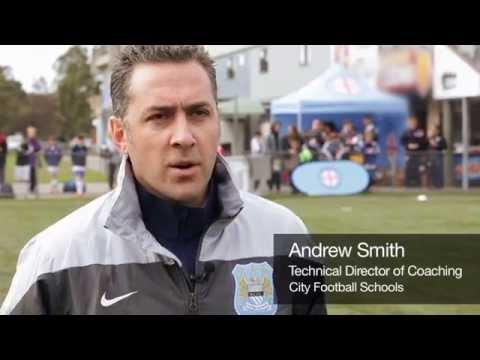 City Football Schools - Melbourne Clinics   Bulleen