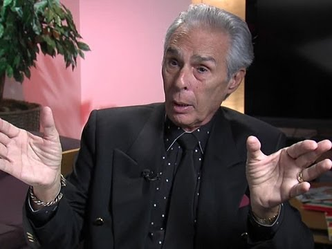 Famed composer Bill Conti explains birth of
