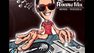 reggaeton mix retro dj ronald mix