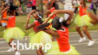 """RP Boo - """"Bangin' On King Drive"""" (Official Video)"""
