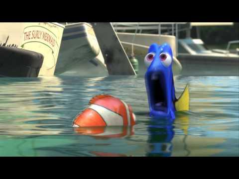 Disney Pixar Alla Ricerca di Nemo 3D – Trailer Ufficiale italiano | HD