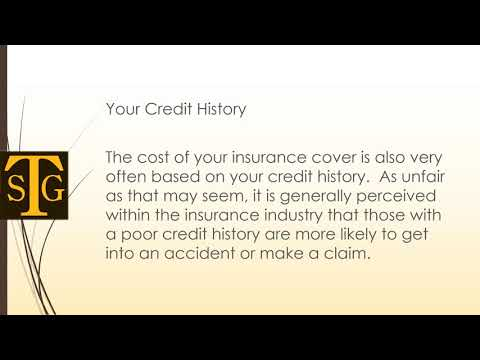 High Risk Auto Insurance Policy | The Sena Group | Boca Raton, FL