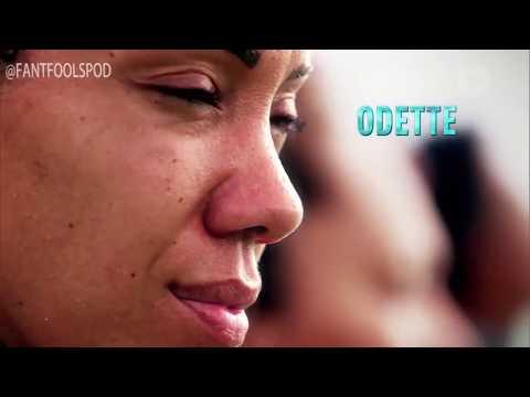 Australian Survivor: Odette Tribute