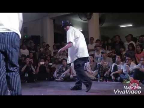 Greenteck SlimBoogie Hoan Shorty JacksonBoogieJ Jordan (song name:MOFAK - BABY GIRL)