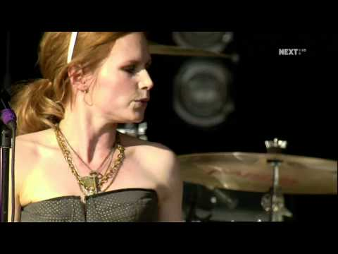 My Favourite Game - The Cardigans - HD 720p