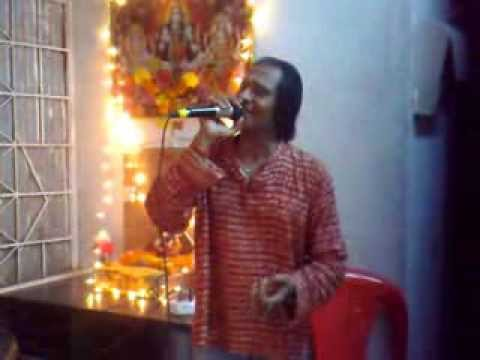 DO PANKH DIYE HOTE TO UD KE AATA TERE DARBAR MAA (BHAJAN)