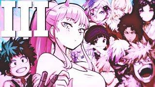 Anime Meme Compilation III