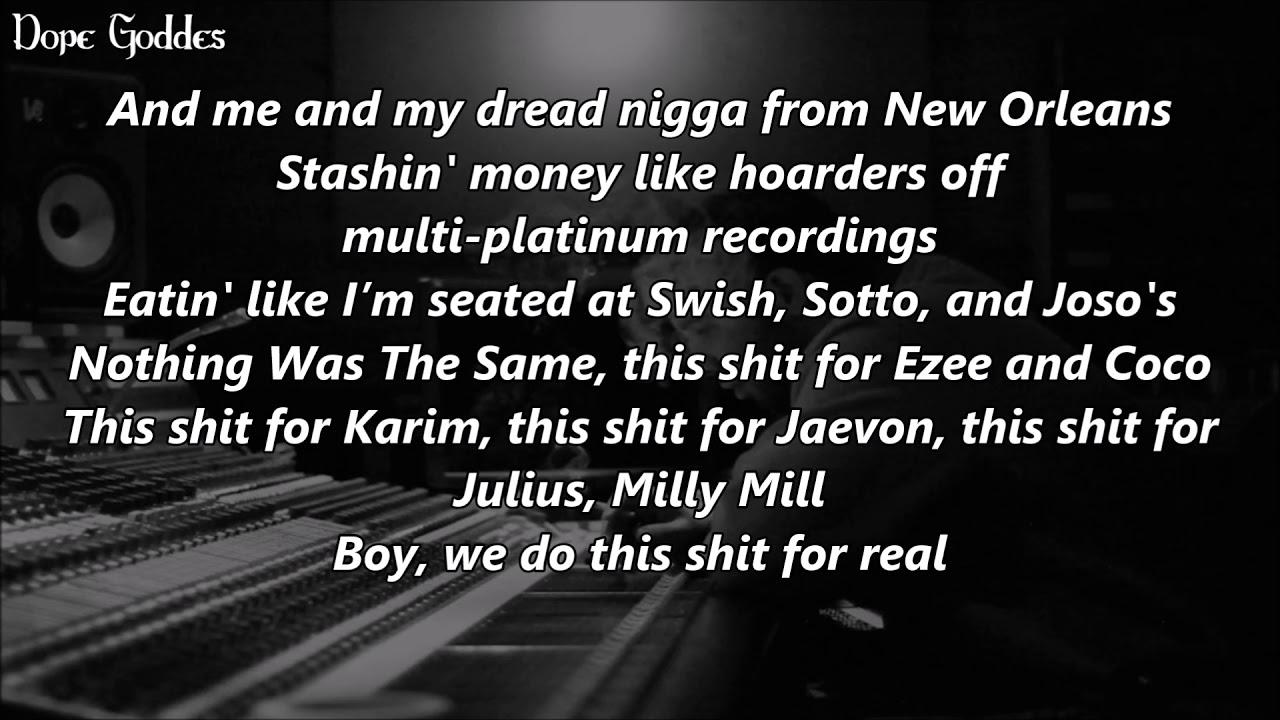 Download (TBT) Drake - 5AM In Toronto (Lyrics)