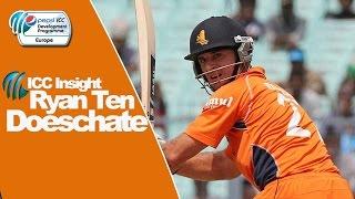 ICC Insight: Ryan Ten Doeschate
