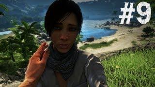 Far Cry 3 Gameplay Walkthrough Part 9 - Island Port Hotel - Mission 7