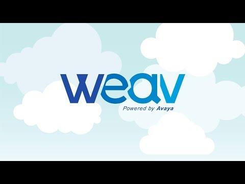 Weav for better customer interaction