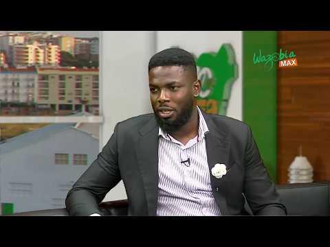 DR. OKORIE CHUKWUKA DAVID SPEAKS ON HOW TO MANAGE DIABETES | HELLO NIGERIA