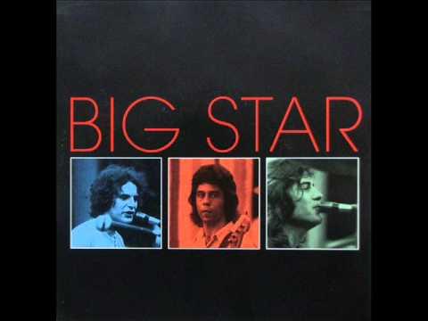 Big Star - September Gurls (diff version, 1974 rehearsal)