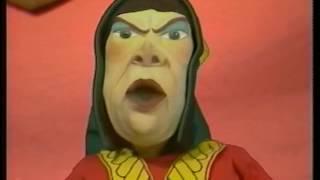 Alice in Wonderland (1985, Anglia Television) -- Episode 5
