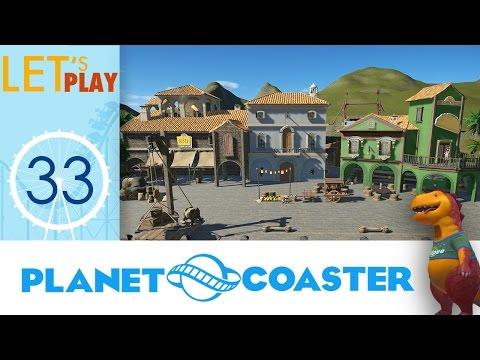[FR] Planet Coaster Ep. 33 - Promenade des Anglais