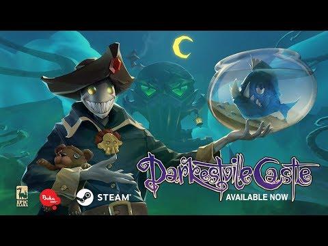 Демо-версия Darkestville Castle стала доступна на Xbox One
