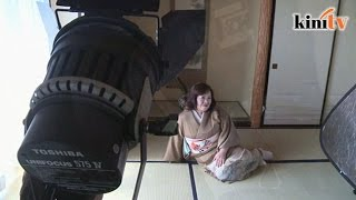 Download Video 'Silver porn' shows fifty shades of greying Japan MP3 3GP MP4