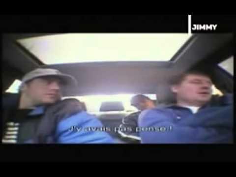"""Reportage sur les Chelsea Headhunters en VF ( le retour de Andy Frain """" Cauchemard"""" )"""