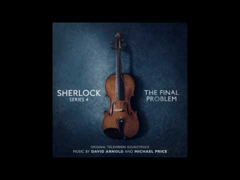 Sherlock BBC Soundtrack series 4- She was Different -The Final Problem