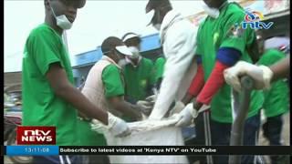 Solid waste management still a challenge for major towns in Kenya - NEMA