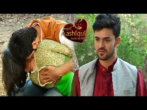 Ranveer Saves Ishani's Life After Snake Attacks Her | Nirbhay Jealous? | Meri Aashiqui Tum Se Hi