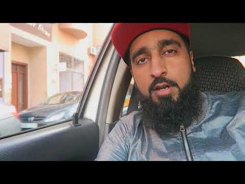 Muslim Vlogger : Yorkshire To Marrakech - Jemaa El-Fnaa | #1 Day Vlog