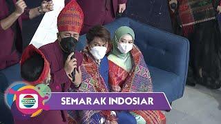 Lesti-Billar Reka Adegan Pernikahan Adat Batak!! Semoga Cepat Terwujud | Semarak Indosiar 2021