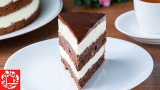 Не пропустите этот рецепт Вкуснейший домашний десерт Торт Милка
