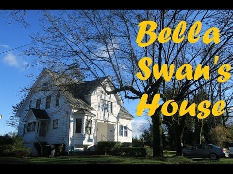 Bella Swan House Youtube