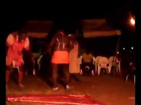 Abidjan show time