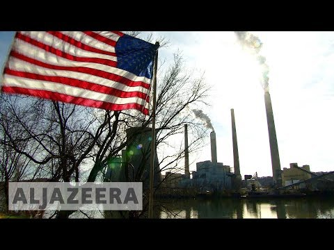 West Virginia: EPA to hold hearing on climate plan repeal