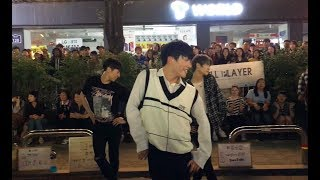 [180922] Allplayercrew - BTS, Sistar, GD, Taeyang, Block B, NCT U