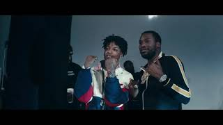 Meek Mill - What's Free feat. Rick Ross & Jay Z Music Video