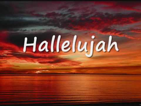 Justin Timberlake and Matt Morris- Hallelujah with lyrics (HD) Hope for Haiti