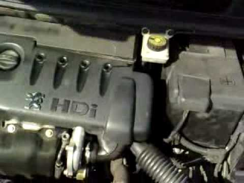 2002 | Peugeot 307 1.4 HDi - www.auto-plus.rs - YouTube: peugeot 206 1.4 hdi engine diagram at negarled.com