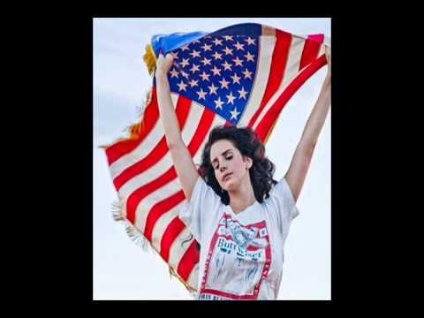 Lana Del Rey MIX