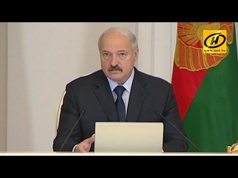Лукашенко – о поддержке семей с тремя и более детьми