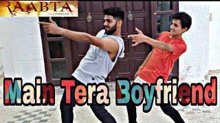 Main tera boyfriend Dance choreography by @Deepak Ramchandani | Raabta | Arijit singh | Shushant and