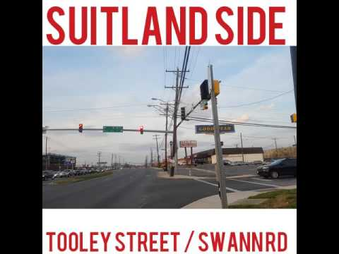 SWANN RD & TOOLEY STREET 720 SUITLAND PG ,MD
