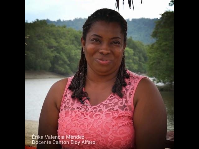 ¡Vivo mis derechos! Programa de Participación Estudiantil en Esmeraldas (PPE en Esmeraldas)