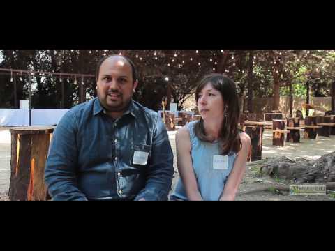 Video Testimoniales Ceremonia en el Bosque de Mantagua Village