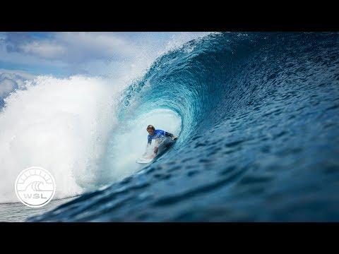 Barton's Breakdown of Teahupo'o, Tahiti - Featuring John John Florence