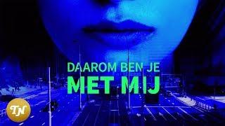 Equalz - Met Mij (prod. Jimmy Huru) [lyric video]