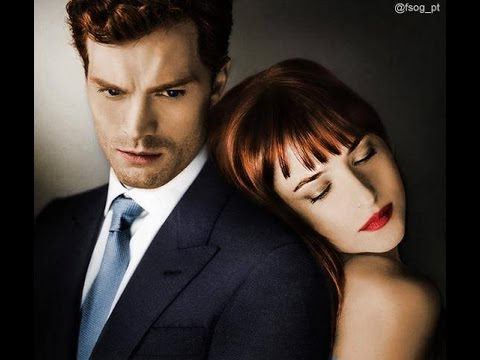 Pin by MARDELENA on Fifty Shades | Fifty shades, Fifty ...