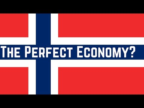Norway - Is It The Perfect Economy?