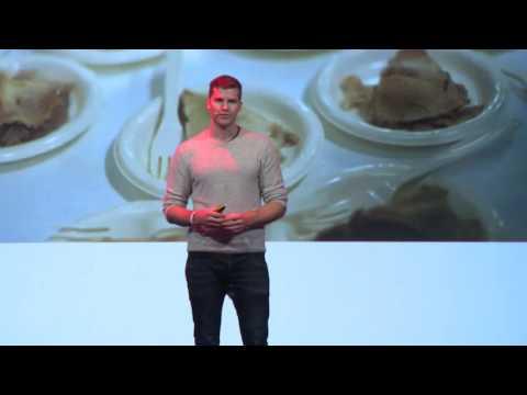 TNW NYC 2016   Leo Widrich – Co-founder & COO, Buffer