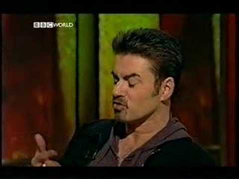 HARDtalk with George Michael (Part 1/3)