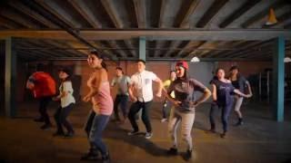 Cinderella's Boy Band Video