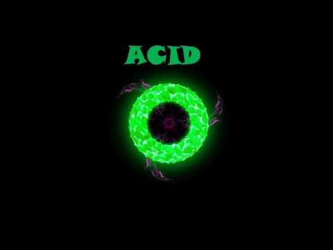 XLS - Retro Acid Funk