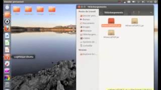 Mettre minecraft crack sur Ubuntu